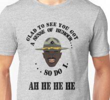Major Payne T-Shirt Unisex T-Shirt