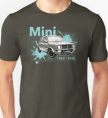 Classic Car T-shirt Unisex T-Shirt