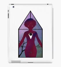 Magical Girl iPad-Hülle & Klebefolie