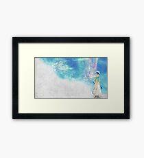 Aladdin Framed Print