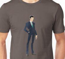 Leorio Paradinight Unisex T-Shirt