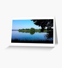 Opatovický Rybník Greeting Card