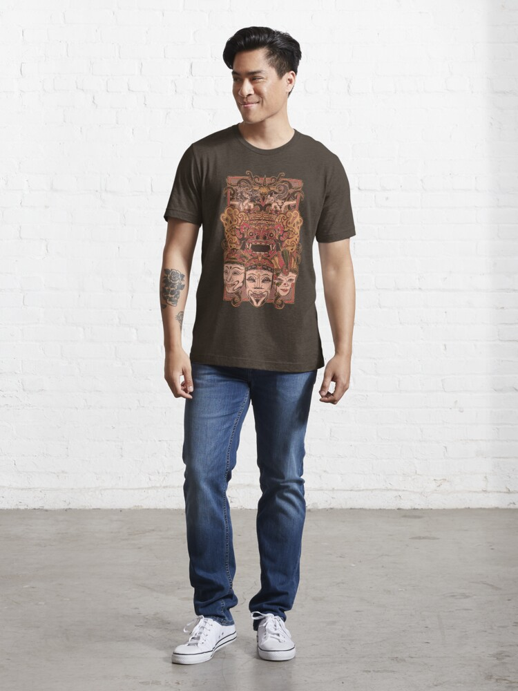 Alternate view of Nusantara Essential T-Shirt