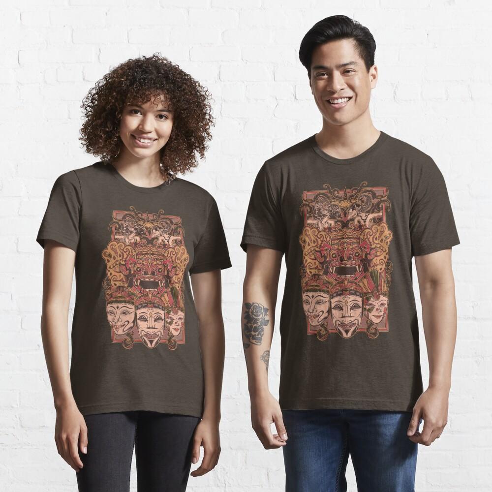 Nusantara Essential T-Shirt