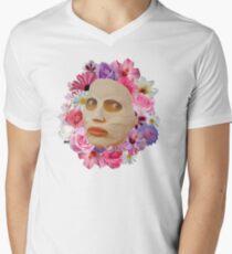 Alyssa Edwards Beauty Mask With Flowers - Rupaul's Drag Race All Stars 2  T-Shirt