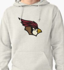 The Pidgeotto Cardinals Pullover Hoodie