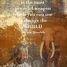 Mandela by shalisa