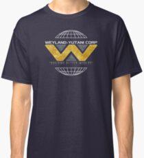 Weyland Yutani Corp Classic T-Shirt