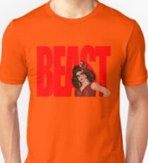 "Alyssa Edwards ""BEAST"" Unisex T-Shirt"