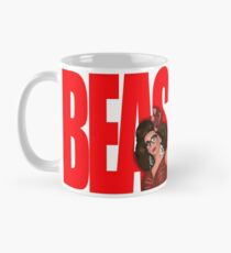 "Alyssa Edwards ""BEAST"" Mug"