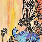 Little Elephant by kewzoo