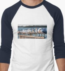 A Gathering Of Gulls  T-Shirt