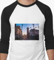 Urban Decay Men's Baseball ¾ T-Shirt