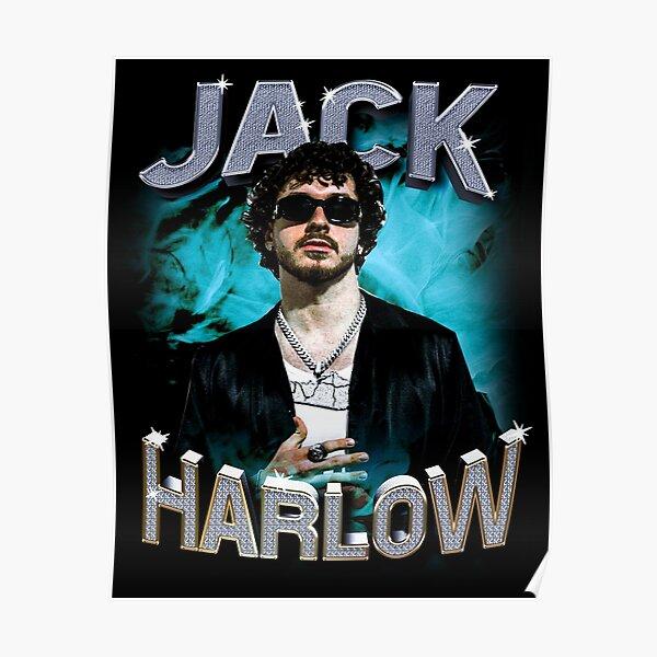 Jack Harlow Poster