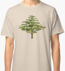 Heron Tree Classic T-Shirt