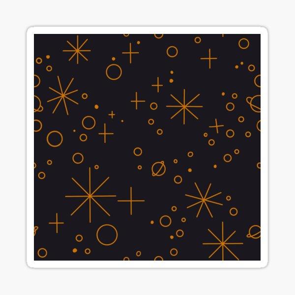 I'm Seeing Stars Sticker