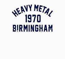 Heavy Metal Men's Baseball ¾ T-Shirt