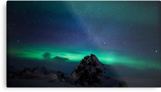 Northern Lights/Aurora by vmtdesigns