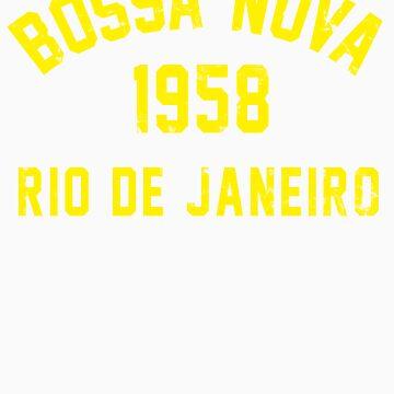 Bossa Nova by ixrid