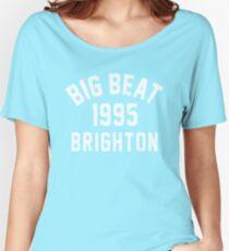 Big Beat Loose Fit T-Shirt