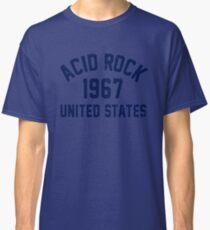 Acid Rock Classic T-Shirt
