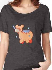 Shiny Numel Women's Relaxed Fit T-Shirt