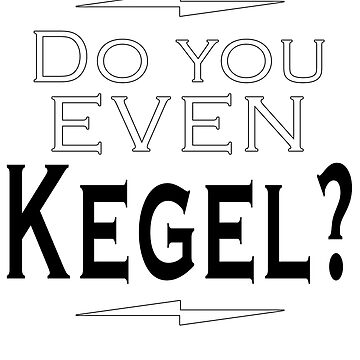 Do you even Kegel? by NicoRosso