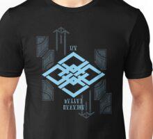 PerrinSequenceCrest Unisex T-Shirt