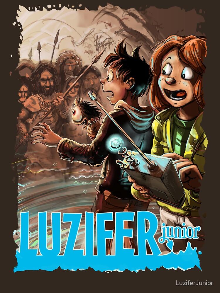 Cover 10 von LuziferJunior