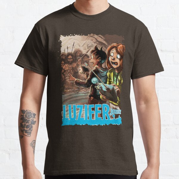 Cover 10 Classic T-Shirt