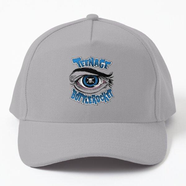 Rocket Eye Baseball Cap
