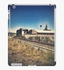 Beautiful Adelaide gaol iPad Case/Skin