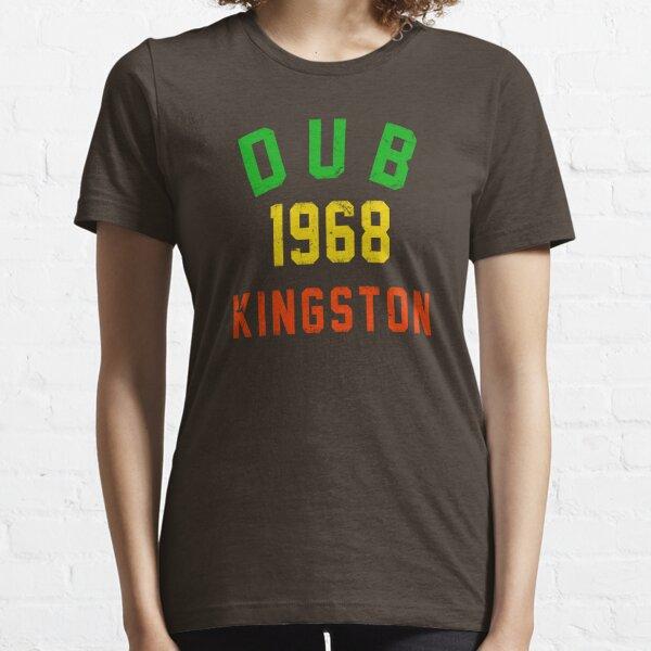 Dub (Special Ed.) Essential T-Shirt