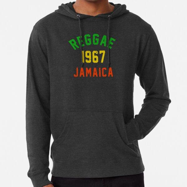Reggae (Ed. Especial) Sudadera ligera con capucha
