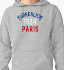Surrealism (Special Ed.) Pullover Hoodie