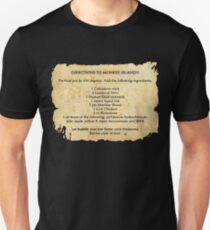 Directions to monkey island T-Shirt