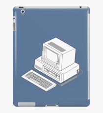 IBM PC 5150 iPad Case/Skin