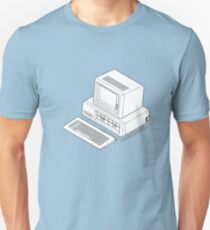 IBM PC 5150 Unisex T-Shirt