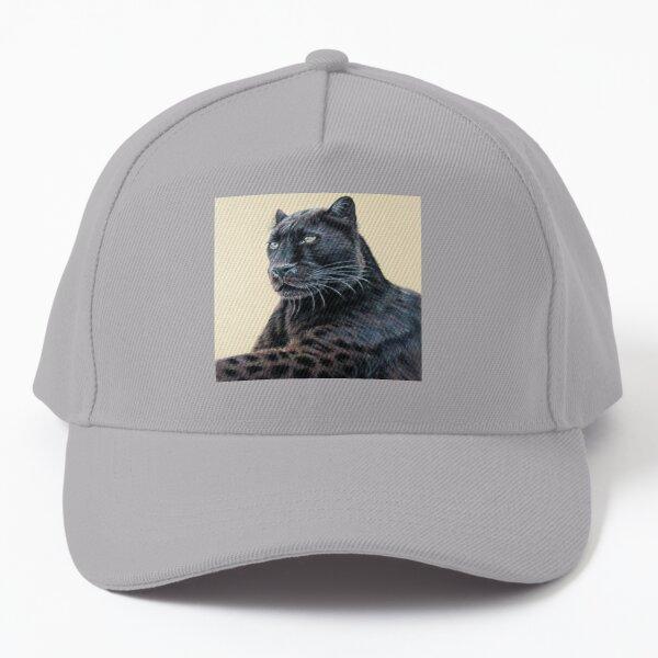 Black Panther - Jaguar Baseball Cap