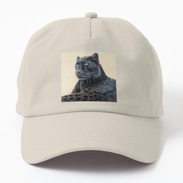 Black Panther - Jaguar Dad Hat