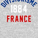 Divisionisme (Special Ed.) by ixrid
