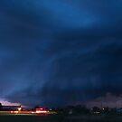 Texas Tornado by ponycargirl