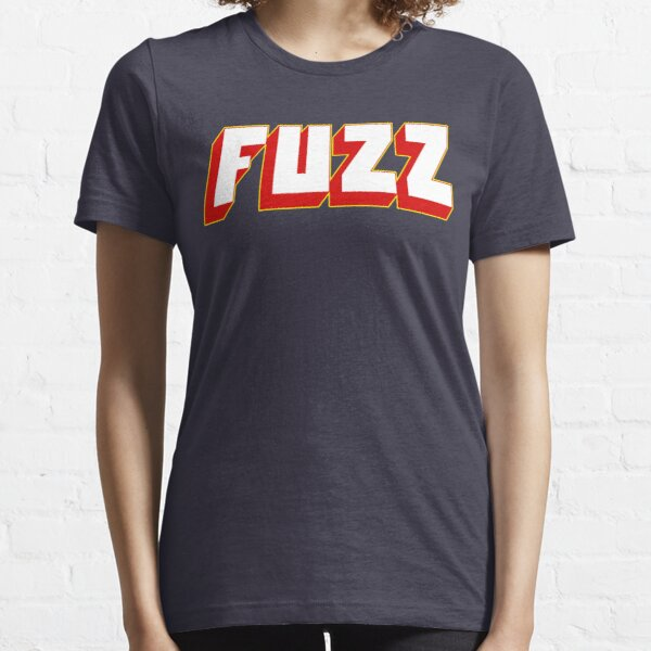 Fuzz Essential T-Shirt