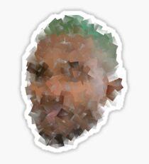 Frank - Blonde Sticker
