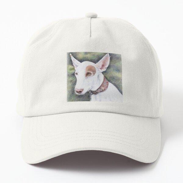 Podenco Ibicenco Dad Hat