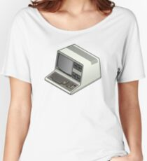 Tandy TRS-80 Women's Relaxed Fit T-Shirt