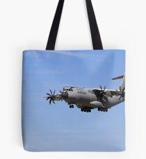 Short Landing Tote Bag