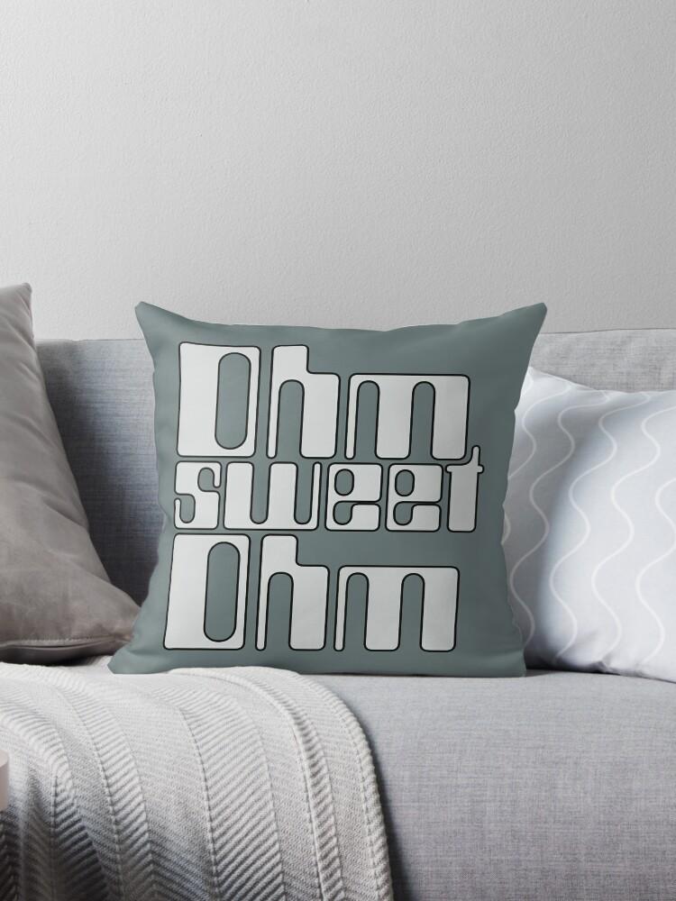 Ohm Sweet Ohm by ixrid
