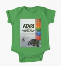 Atari One Piece - Short Sleeve
