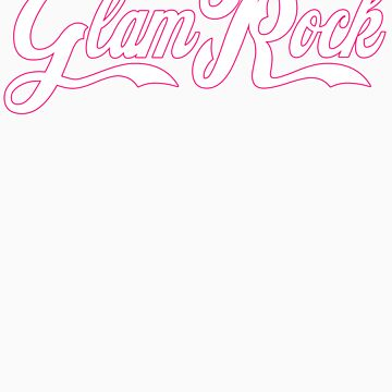 Glam Rock by ixrid
